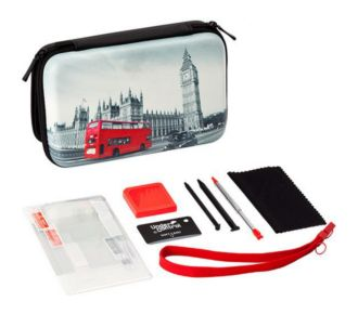 Under Control Pack London 3DS / New 3DS XL