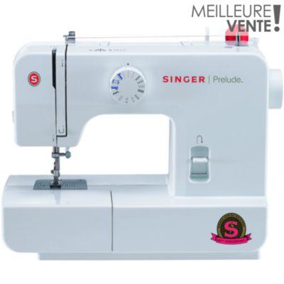 Machine coudre vos achats sur boulanger for Machine a coudre 2015