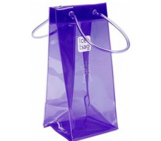 Ice Bag Ice bag Purple
