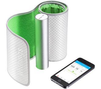 Withings Tensiomètre Bluetooth WP 801/ BP 801