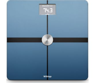 Withings Body Black