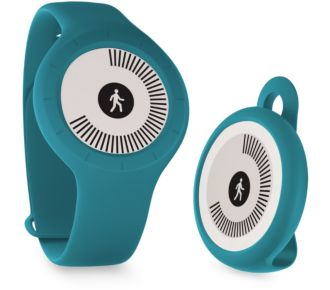 Withings Go Blue