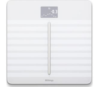 Withings Body cardio White