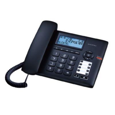 T l phone fixe alcatel temporis 70 t l phone filaire sur boulanger - Acheter un telephone fixe ...