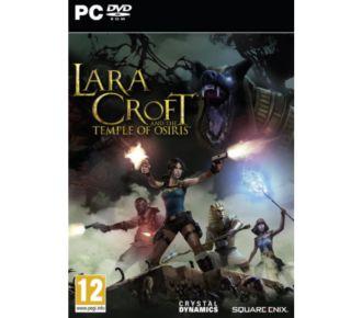 Just For Games Lara Croft 2 Le Temple d'Osiris