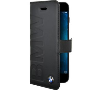 BMW iPhone 6/6s folio bleu