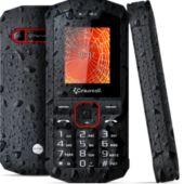 Téléphone portable CROSSCALL Spider X1 Noir
