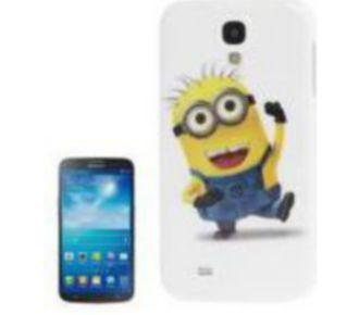 Symphone-E Coque Minion Galaxy S4