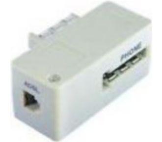Symphone-E Filtre ADSL
