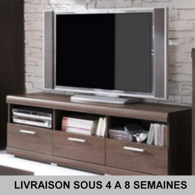 meuble tv sofamobili chez boulanger. Black Bedroom Furniture Sets. Home Design Ideas