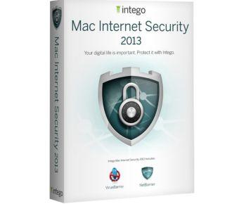 Intego IS  1 Mac - 1 An