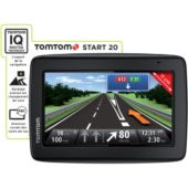 GPS Tomtom START 20 Europe 45 pays + Housse
