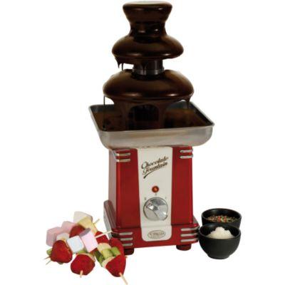fontaine chocolat votre recherche fontaine chocolat chez boulanger. Black Bedroom Furniture Sets. Home Design Ideas