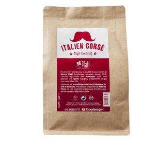 Pfaff grains Italien Corsé 250gr
