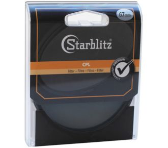 Starblitz 67mm PL-CIR