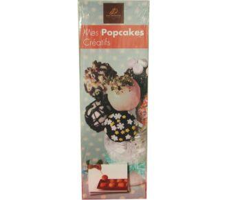 Daudignac Coffret pour popcakes