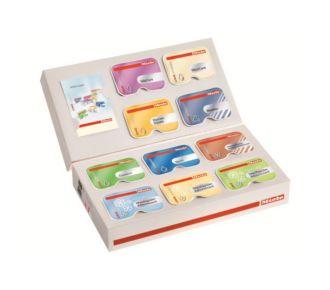 Miele Coffret 10 Caps Collection