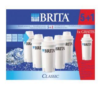 Brita Classic 5+1