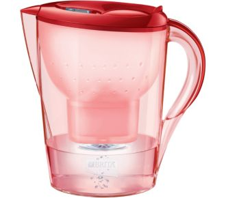 Brita MARELLA XL Rose-rouge