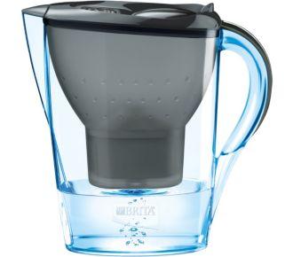 Brita MARELLA Graphite + 3 mois de filtration
