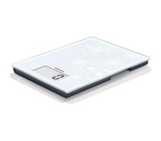 Soehnle Balance électronique 5kg - 1g blanc