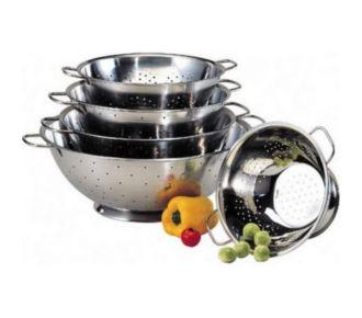 Baumalu Ø24cm inox compatible lave-vaisselle
