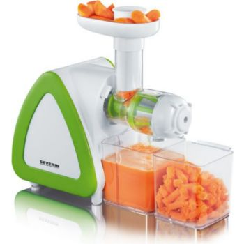 severin presse fruits 150w centrifugeuse extracteur de jus boulanger. Black Bedroom Furniture Sets. Home Design Ideas