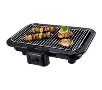 Severin Barbecue electrique posable 2500w
