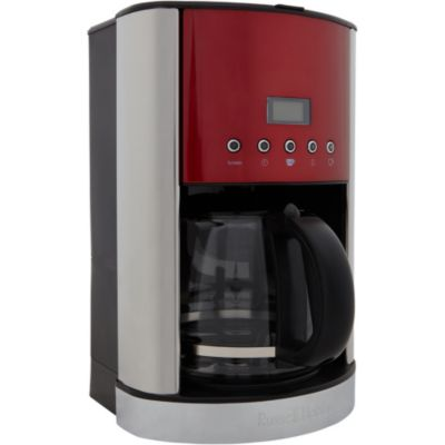 cafeti re cafeti re programmable russell hobbs jewels. Black Bedroom Furniture Sets. Home Design Ideas