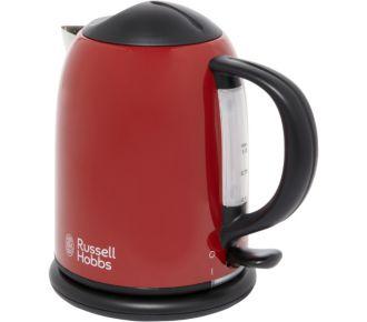 Russell Hobbs Compacte Rouge flamboyant 20191-70