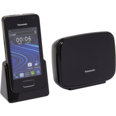 t l phone fixe panasonic chez boulanger. Black Bedroom Furniture Sets. Home Design Ideas