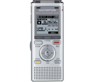 Olympus WS-831 + Microphone ME-51