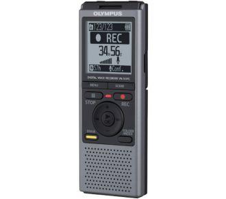 Olympus VN-731 + Microphone ME-52