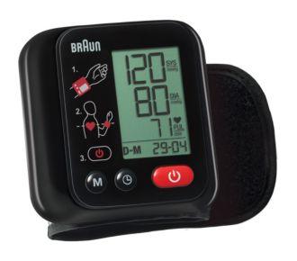 Braun BBP2200 WE