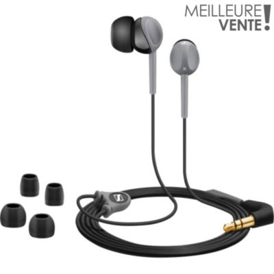 Casque / In ear SENNHEISER CX 200 STREET II Noir