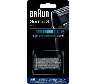 Braun 31B serie 3