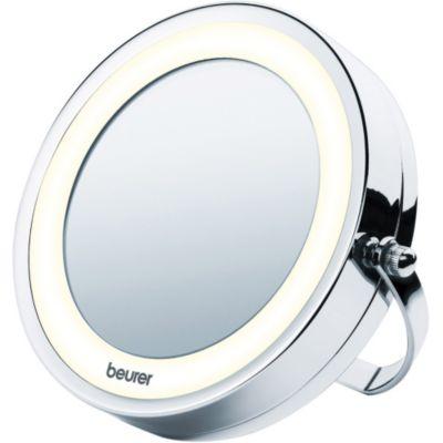 Sauna facial miroir vos achats sur boulanger for Miroir grossissant boulanger
