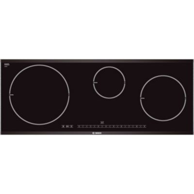Table induction bosch pil975n14e table induction sur boulanger - Table de cuisson induction boulanger ...