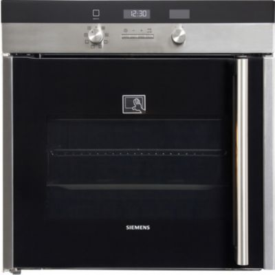 Four encastrable siemens chez boulanger - Four encastrable gaggenau porte laterale ...