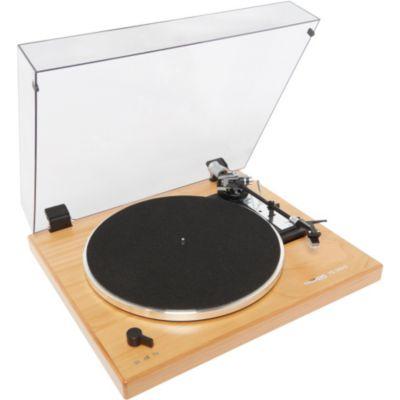 platine vinyle cd platine vinyle thorens td 240 2 wood chez boulanger. Black Bedroom Furniture Sets. Home Design Ideas