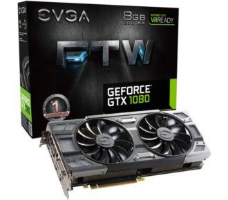 Evga GeForce GTX1080 ForTheWin Gaming ACX3.0