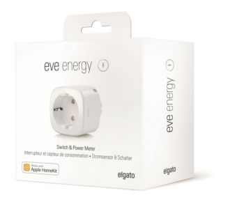 Elgato connectée - EVE Energy