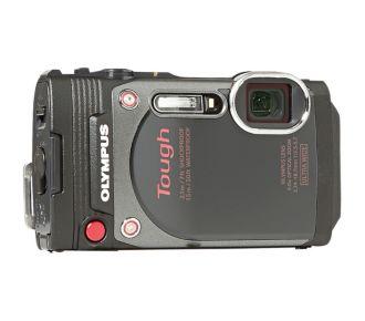 Olympus TG-870 noir