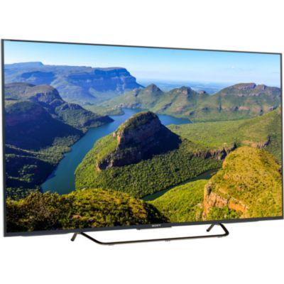 tv 4k uhd sony kd55x8505c 4k 800hz mxr smart tv. Black Bedroom Furniture Sets. Home Design Ideas