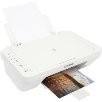 imprimante imprimante multifonction jet d 39 encre canon mg 2950 blanche chez boulanger. Black Bedroom Furniture Sets. Home Design Ideas