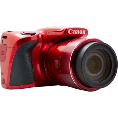 canon appareil photo bridge sx410 is rouge. Black Bedroom Furniture Sets. Home Design Ideas
