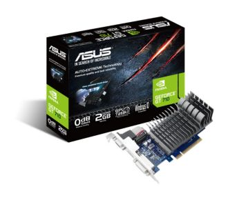Asus GeForce GT 710 VGA-2-SL