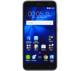 Asus Zenfone 3 ZE552KL Bleu