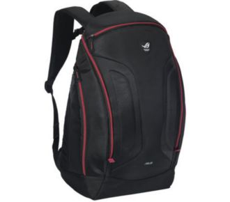 Asus Shuttle 2 Backpack 17'' noir