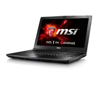 MSI GL626QD487FR